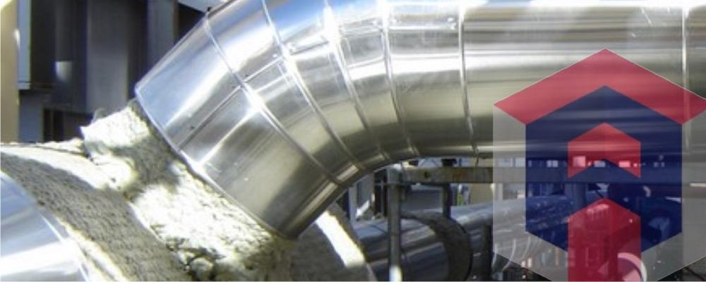 Aislación-termica-industrial